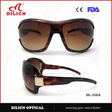 new design innovative beautiful decorate sunglasses