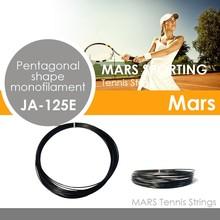 Top sale offer Special polyester OEM pentagonal tennis string