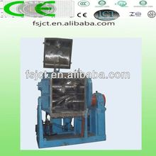 high quality and multi functional kneader making machine used for rubber bands swimming NHZ-500L