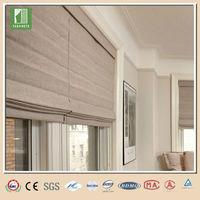 Roman plastic slats for office door blinds