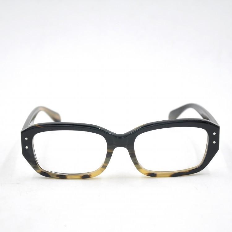 2015 Custom Logo Eyeglasses Frames Buffalo Horn Spectacles ...