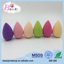 Cosmetic Sponge, Makeup Powder Puff,Unique Design, Lovely And Beautiful