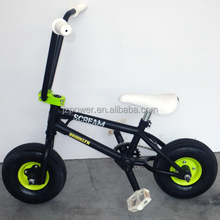 2015 newest mini bmx, outdoor fitness equipment, cheap kids bicycle