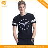 Custom Printed T Shirts, Basic Round Neck T-Shirt, Men's T Shirt Wholesale China