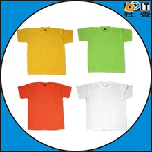 blank shirt for sublimation printing, wholesale blank t shirts athletic fit t shirts