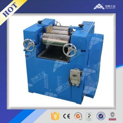 Printing Ink triple roller mill