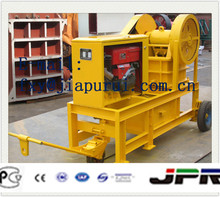 high capacity stone jaw crusher diesel generators prices