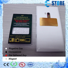 Wholesale Price Energy Cell Phone Anti Radiation Stickers