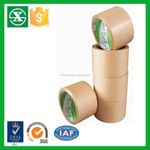 factory supply Heat- resist kraft paper tape
