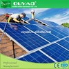 High efficency 2kw solar panel system with cheap price