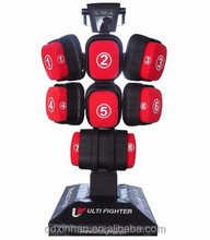 New style muscle roller stick massager DJL-S1012