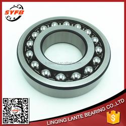 Free sample pressed cage self-aligning ball bearing 2319K