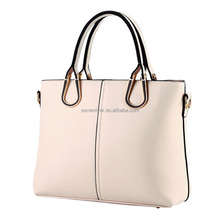New trend patterns free women PU leather handbag