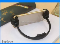 New promotion new coming supermarket mobile phone holder display