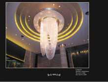 Fashion Large Pendant Lamps