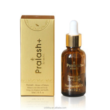 Natural ingredient no harsh chemicals Pralash+ breast enhancer breast enhancement massage oil