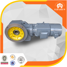 Fastest delivery SEW K series electric motor with gearbox for transmission