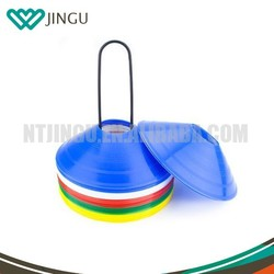 2015 hot selling agility cones/training cones /sport cones for team training
