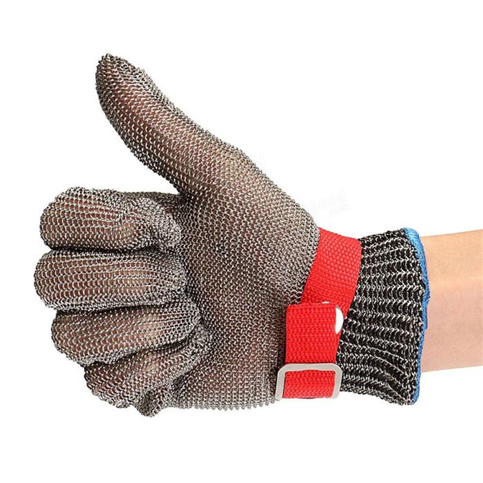 stainless steel glove21