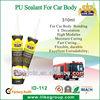 PU adhesive sealant for car use
