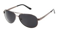metal mens eyeglasses frames wholesale INTALY DESIGN polarized AC lens
