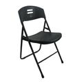 recicláveis de plástico cadeira dobrável forte seater cadeira conferência prático cadeira do visitante no conjunto necessário
