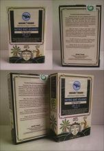 Nitro Bat Guano Organic Fertilizer