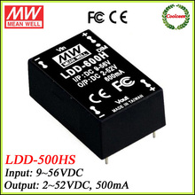 Meanwell LDD-500HS switch mode power supply