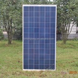 300 watt solar panels, high quality 300W Poly solar panels in stock, High performance 250W Solar Modules