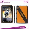 New Products IP67 8inch Qualcomm 8212 Quad core RAM 1GB ROM 16GB Back Camera 8.0MP GPS 3G cheap rugged android tablet