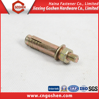 China wholesale high quality eye expansion anchor bolt