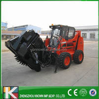 Ditch Trenching Machine/ Tractor Ditcher/ Tractor Trencher