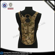 Hot sale military gear light weight hydraction bag