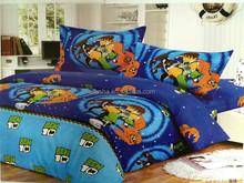 blue bulk queen size fitted sheets children cartoon designer comforter cover cheap flat bed sheets