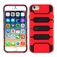 COVERY orginal design TPU +PC car style case for iphone 6,for iphone 6s