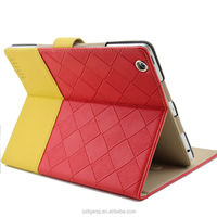 2015 Two-tone and new design case for Ipad Air
