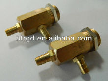 Dental equipment unit machine connector dental valve /Strong suction valve