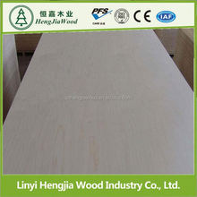 3mm white birch plywood for acoustic guitar