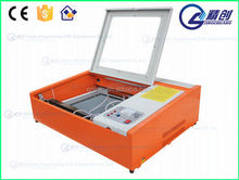 40W CO2 Laser Engraving and Cutting Machine Price