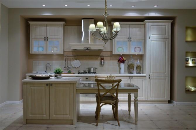 Kleine U Vorm Keuken voor Huur Moderne Witte Kast-keuken kasten ...