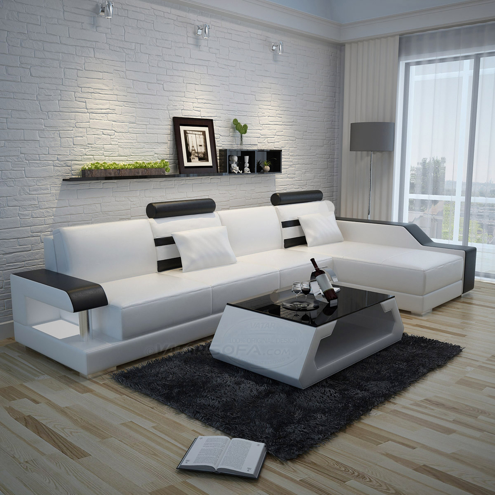 Modern Living Room Furniture H2219c  Buy Modern Living Room Furniture
