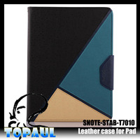 Android tablet case for Samsung Galaxy Tab S T800, 10.5 inch tablet case