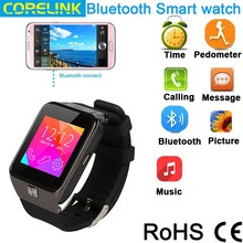 China price 2G Android gsm android smart watch phone