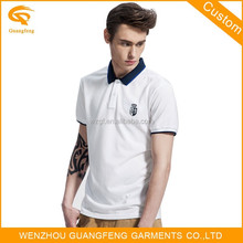 High Quality Latest Design Bulk Men Polo Shirt
