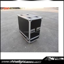 For HK Audio Speaker ATA Aluminum Case, Custom Design with Caster Board