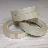 thermal insulation Glass fiber cloth adhensive tape heat resistant silicone tape cheap goods from china