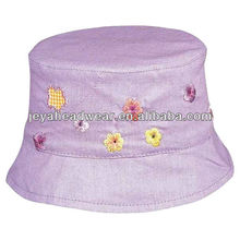 2013 the eco-friendly and hot sell children felt hats