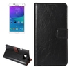 Hot selling Wallet Style leather case cover for Samsung galaxy note 5