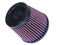 High Performance High flow motorcycle air filter ac-4096-1 Replacement