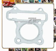 Good quality Motorcycle spare parts motorcycle cylinder gasket for GY6